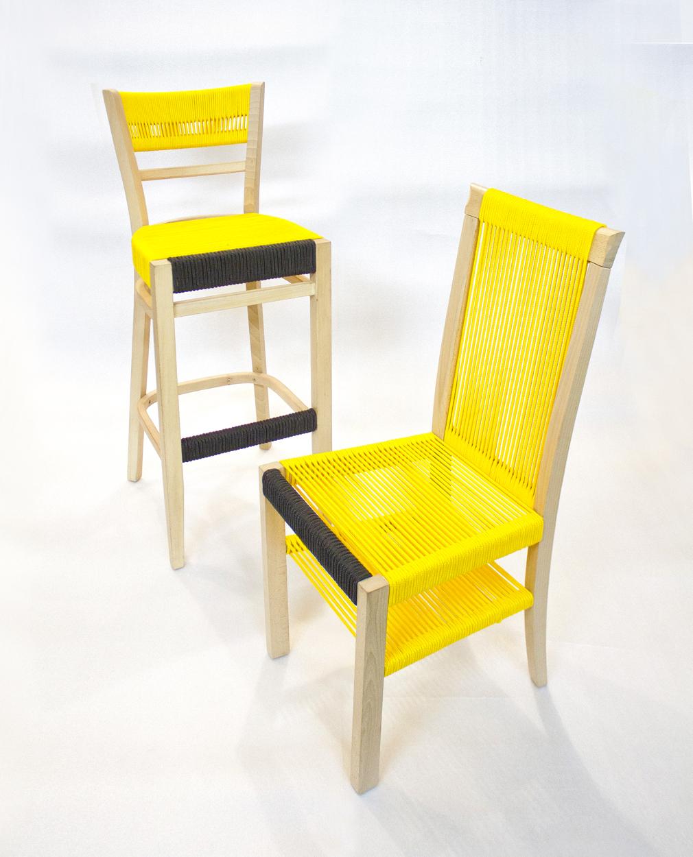 Как просто сшить чехлы на ножки стула в стиле шебби-шик Hand-made 35