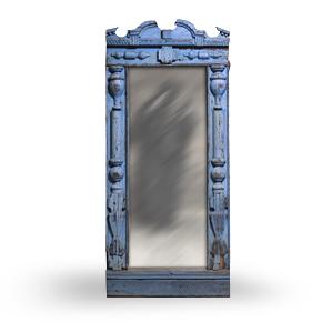 PORTAL Small зеркало-наличник.