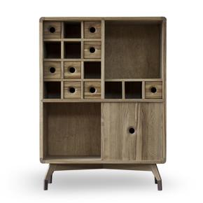 PABLO cabinet.