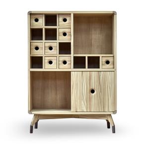 PABLO ILM cabinet.