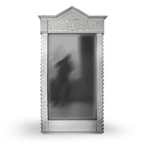 PORTAL white Izhevsk наличник-зеркало.