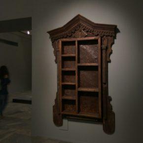 """Выставка """"New olds. Классика и инновации в дизайне""""."""
