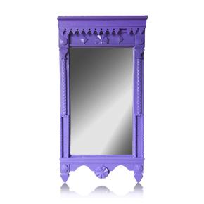 PORTAL violet наличник-зеркало.