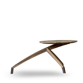 PAULINO coffee table.
