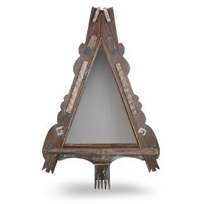 KYZ зеркало.