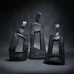 Коллекция скульптурных досок KAGAN'KA