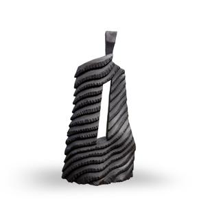 Скульптурная доска – X005.