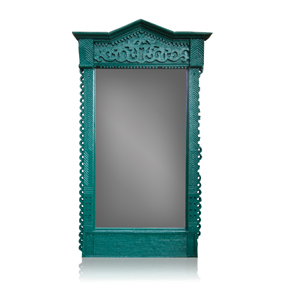 PORTAL izumrud 2 наличник-зеркало.