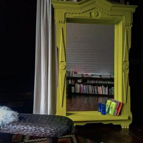 Portal Fistashka наличник-зеркало.